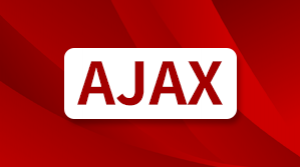 AJAX 教程