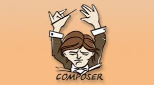 Composer 教程