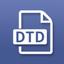 DTD 教程