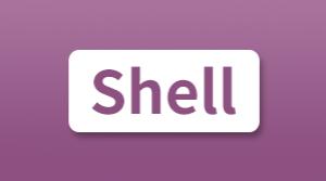 Shell 編程范例