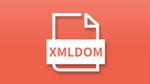 XML DOM 教程
