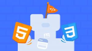 HTML + CSS 进阶实战