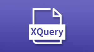XQuery 教程