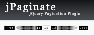 jPaginate