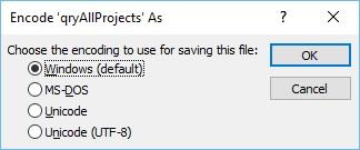 Windows Default
