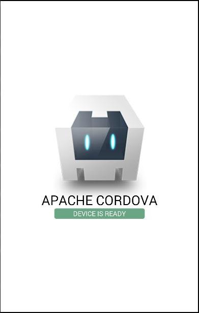 Cordova App