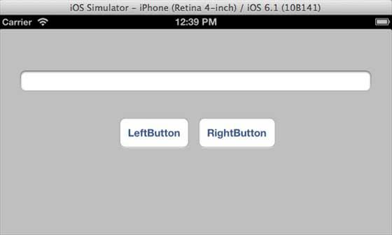 iOS自动布局