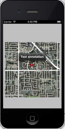 iOS地图开发