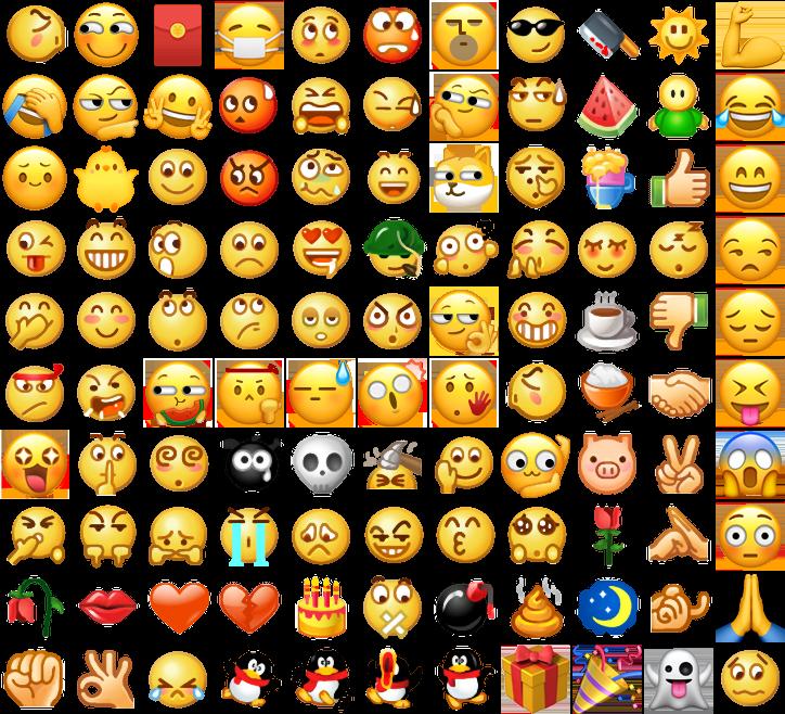 emoji-sprite