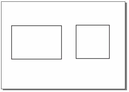 [入门篇]CorelDRAW10 矩形工具入门 飞特网 CorelDraw入门教程
