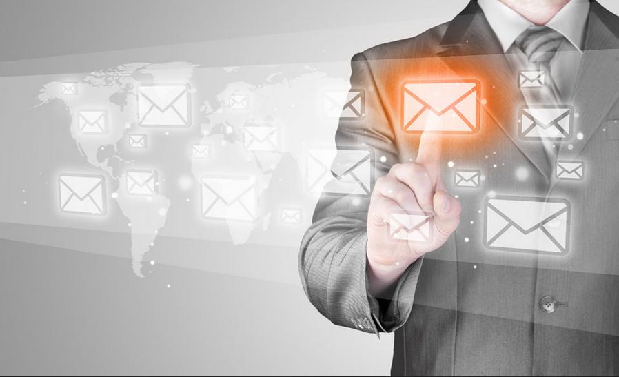 用ISP邮箱提高发信速度