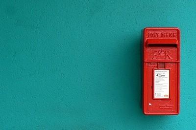 脱机写邮件