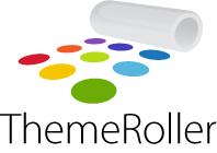 ThemeRoller logo