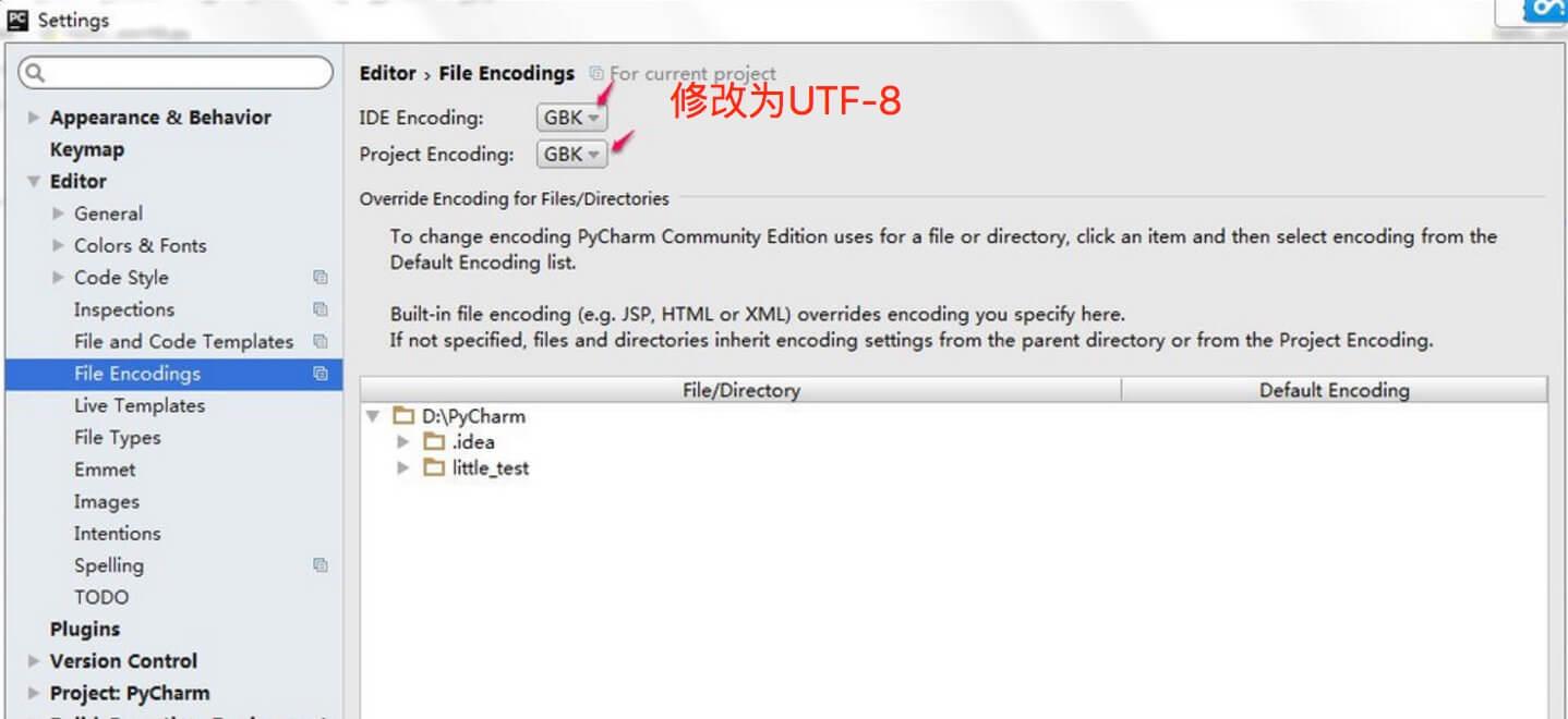 Python 中文编码