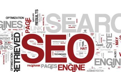 搜索引擎优化
