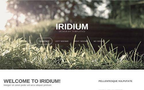 Iridum