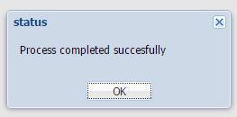 Ext.js 进度条结束
