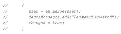 IntelliJ IDEA注释和取消注释代码行