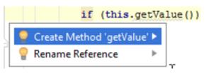 IntelliJ IDEA 未解决的 JavaScript 函数或方法