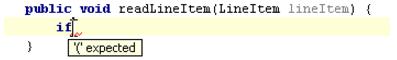 IntelliJ IDEA完成代码结构
