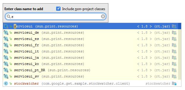 UML类图添加节点元素