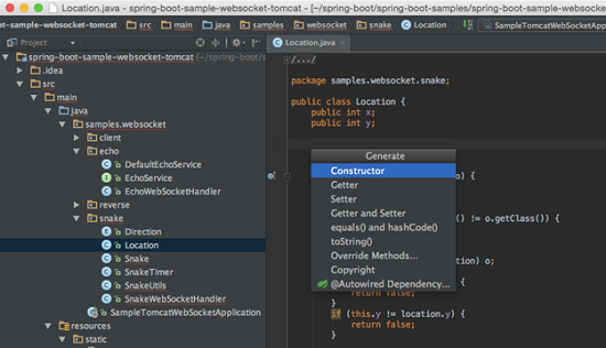 IDEA与Eclipse编码协助功能