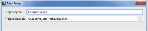 Arquillian快速入门指南