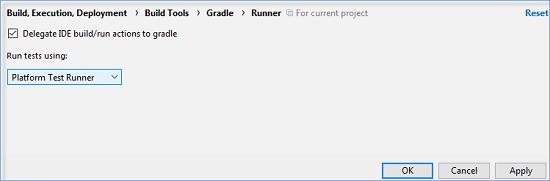 使用Gradle项目