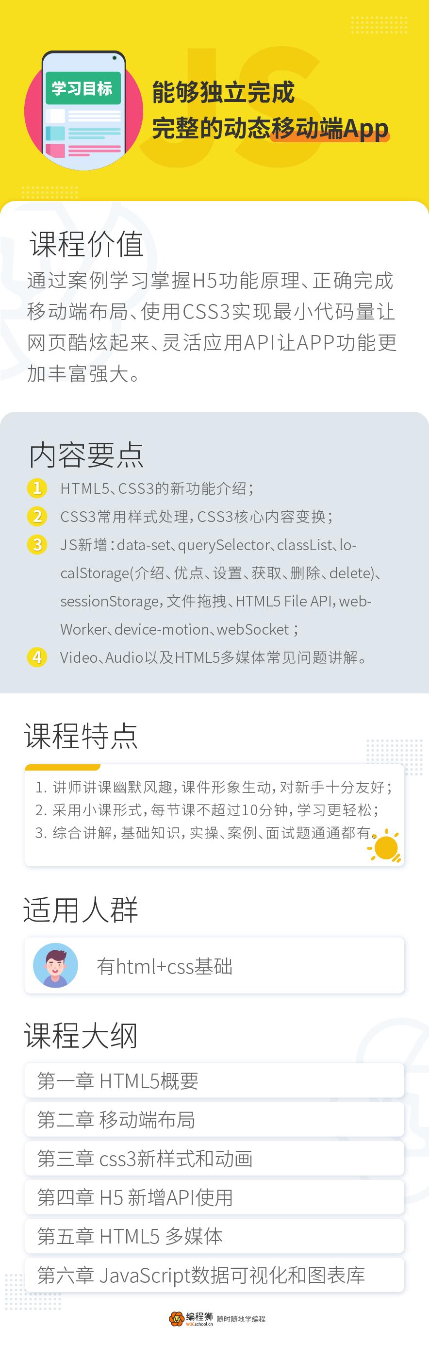 Javascript移動端App實戰開發詳情頁