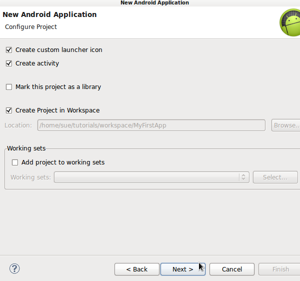 2.4android_configure_application