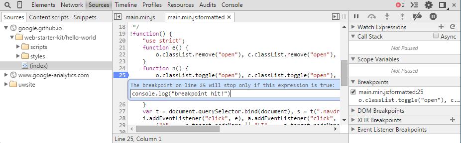 js-debugging
