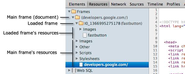 frame-resources