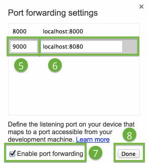 port-forward-to-proxy