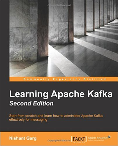 Learning Apache Kafke