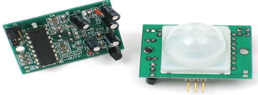 PIR传感器