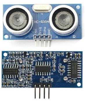 超声波传感器