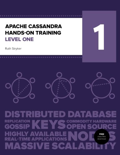 Apache的卡桑德拉动手训练水平的一个