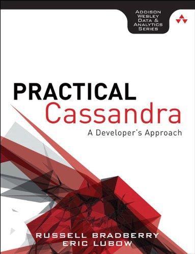 实用卡桑德拉:开发人员的方法
