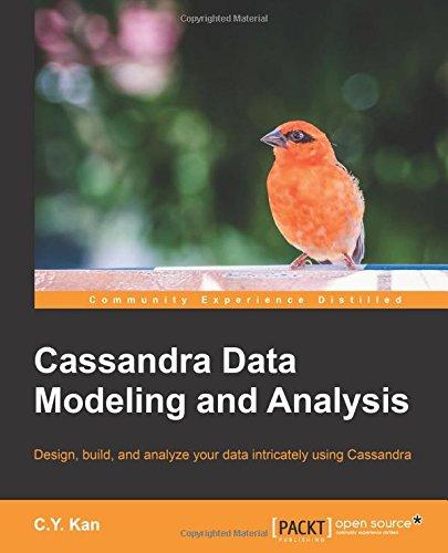 卡桑德拉数据建模与分析
