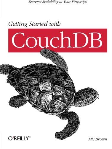 入门使用CouchDB