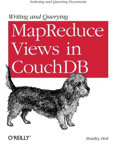 CouchDB中写作和查询MapReduce的意见