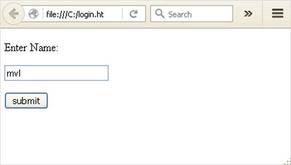 Flask HTTP方法