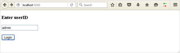 ReadCookie HTML